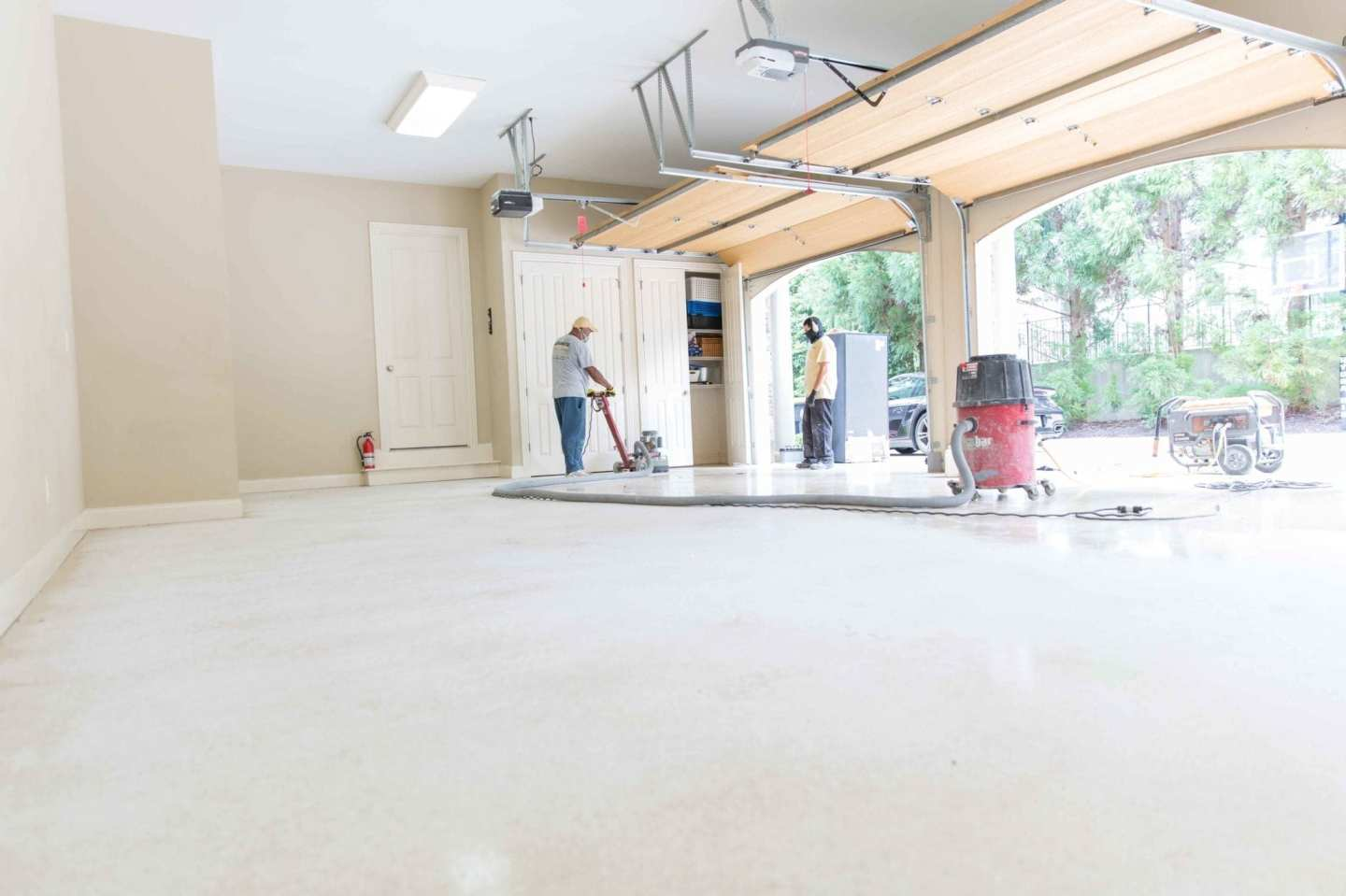 atlanta epoxy garage floors-7