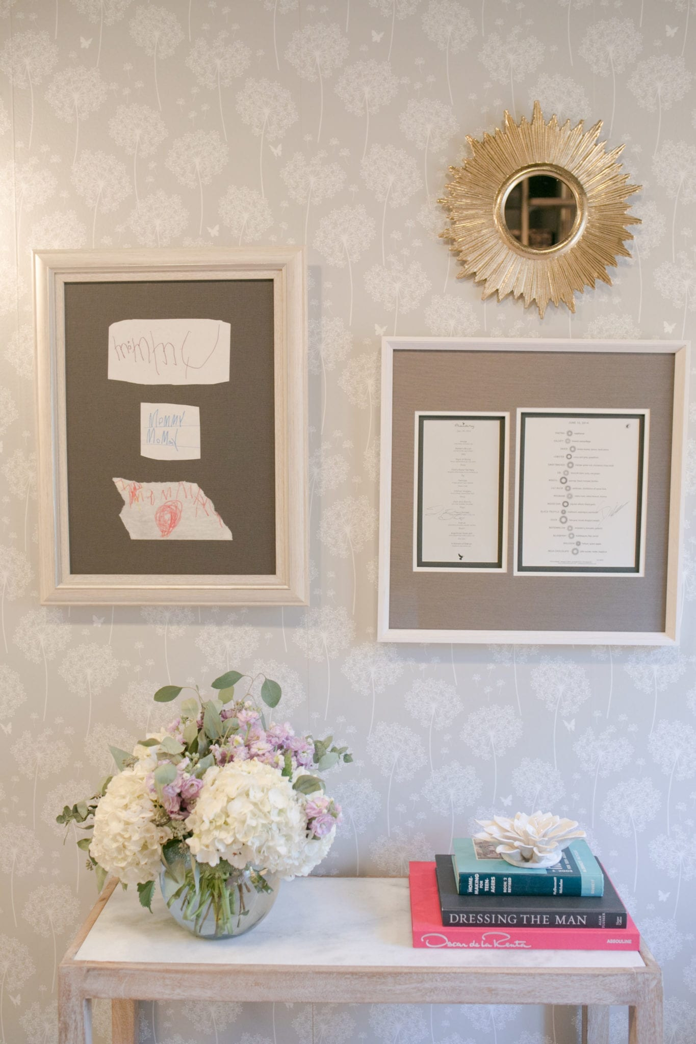 3 Unique Things to Frame