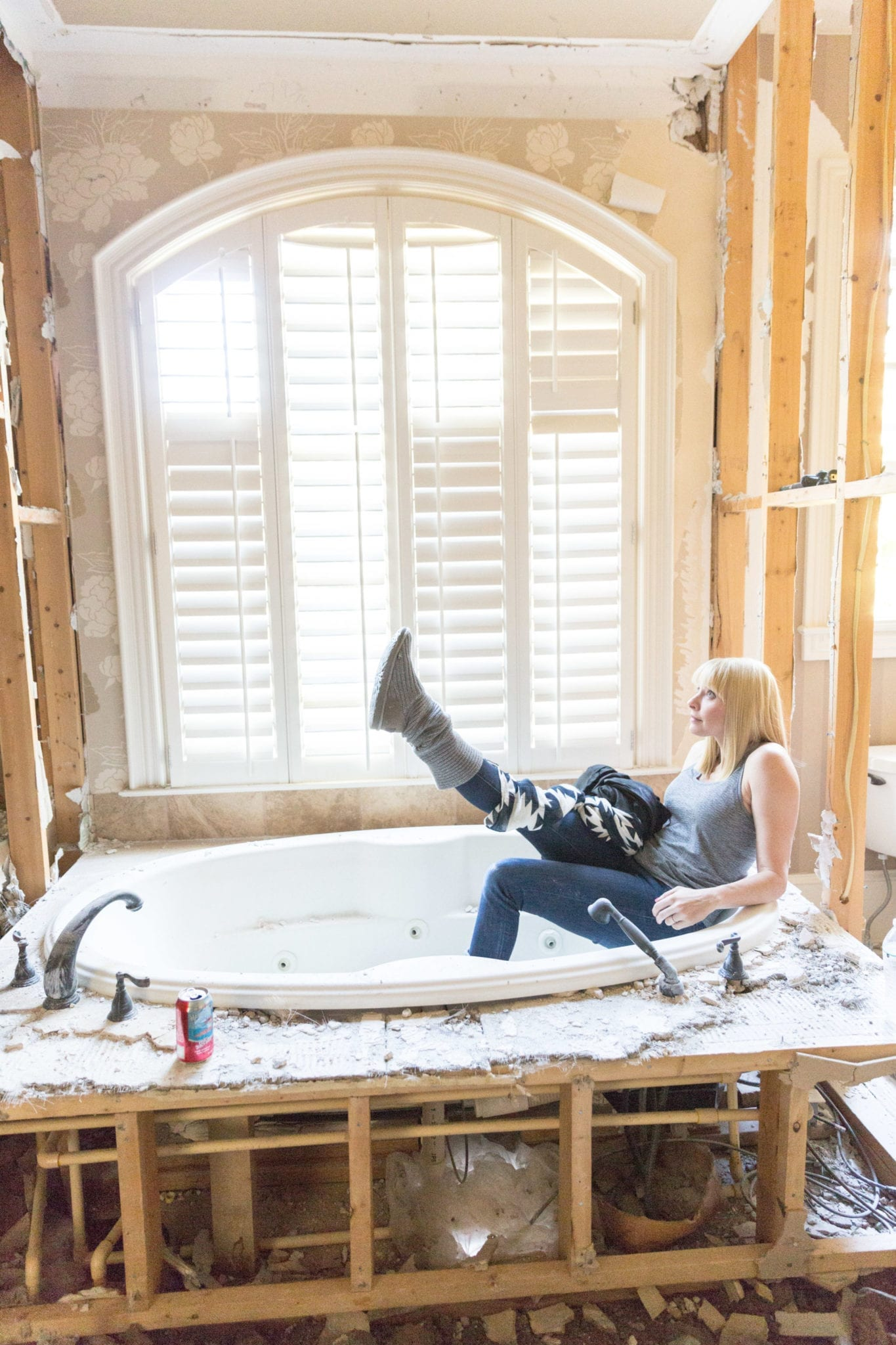 Renovating tips from a newbie. Tips and lessons I've learned when redesigning my house!