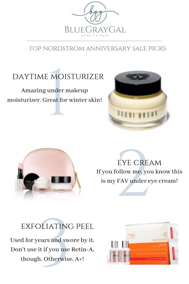 Best Skincare products on sale.