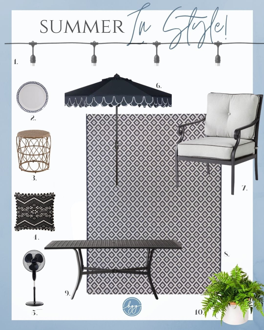 this target patio furniture gives great