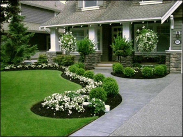 lawn care companies home