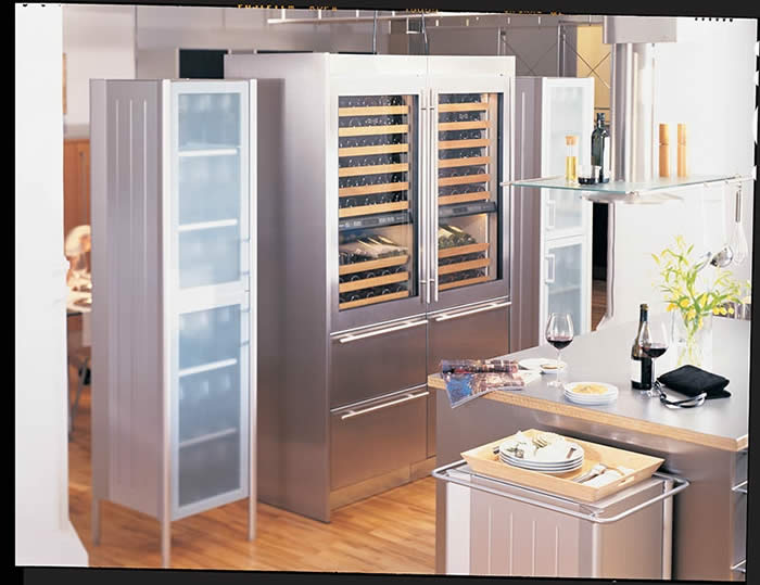 Wine Cabinets For Home