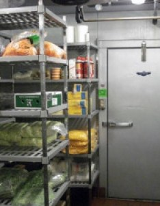 Proper walk in organization is key to reducing food waste also bluehat rh bluehatmechanical