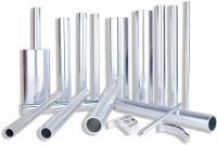 Aluminum Tubes & Pipes AMS