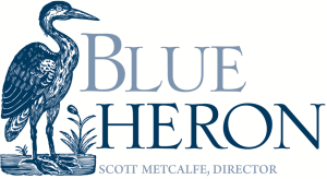 Blue Heron - Scott Metcalfe, Director