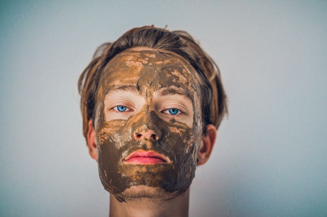 Skincare for Wellbeing Blog