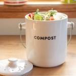 Composting Bucket