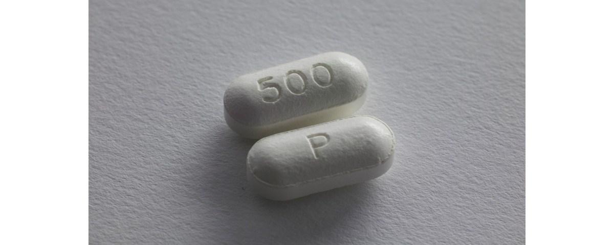 Opioid Tablets