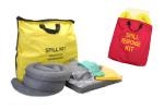 Spill Support & Preparedness