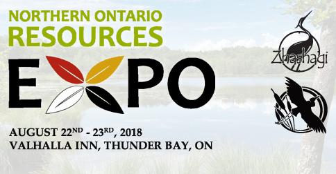 Northern Ontario Resources Expo