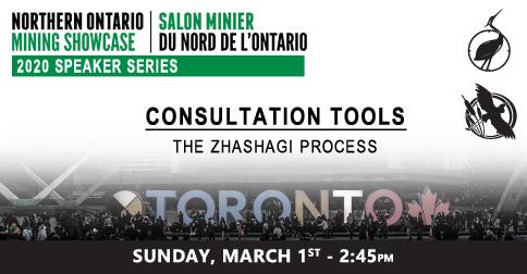 Zhashagi Indigenous Consultation Process   NOMS 2020