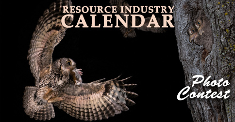2021 Calendar Photo Contest Winners