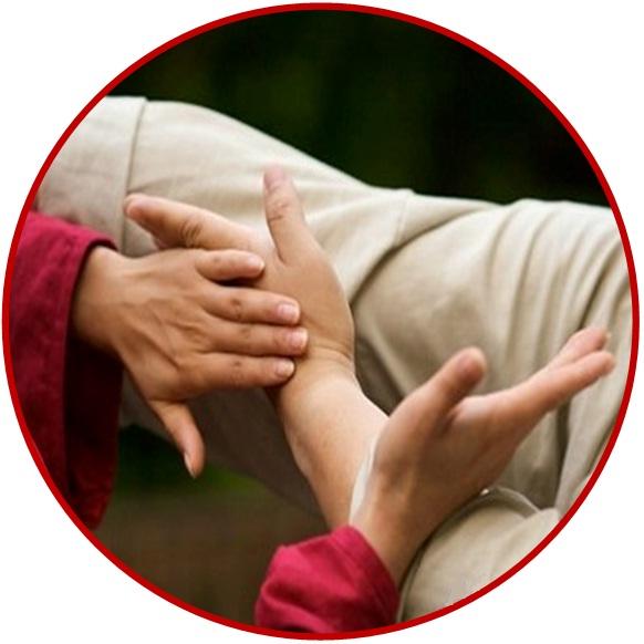 Class: Tai Chi Push Hands