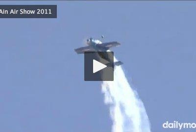 AL AIN AIR SHOW 2012