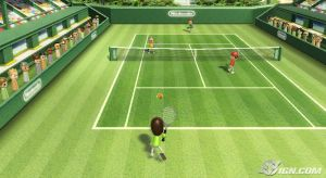 Wii Sports made casual and motion gaming popular