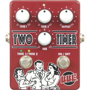BBE Two Timer