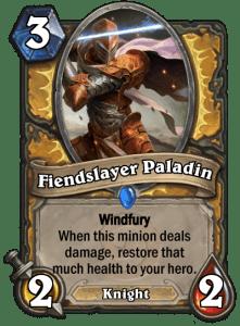 Fiendslayer Paladin
