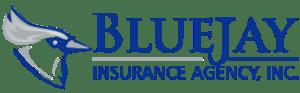 BlueJay Insurance Agency, Inc. Logo