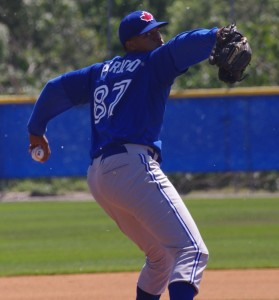 MLB com Releases Blue Jays' Top 30 Prospects List – Blue