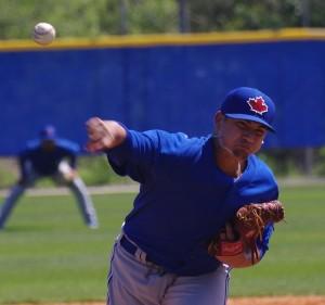 Dalton Rodriguez