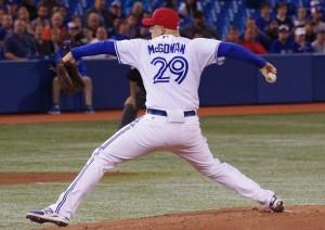 Dustin McGowan
