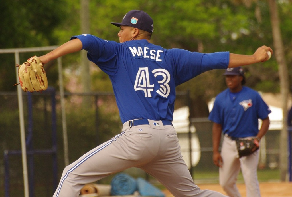 Justin Maese