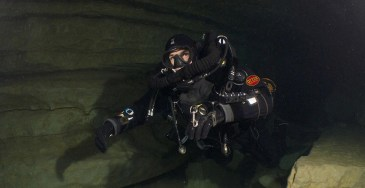 Cave Diving Courses
