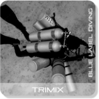 Trimix Courses GALLERY
