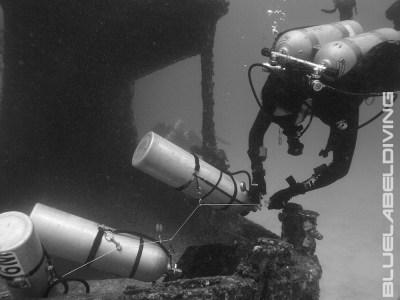 TDI Advanced Trimix Diver Course