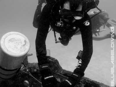 Padi Tec Deep Instructor Course