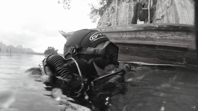 CCR training | JJ CCR rebreather | Rebreather Courses