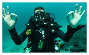 Rebreather Diver Training