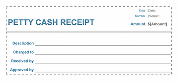 Doc758345 Receipt Payment Payment Receipt Template Easy – Receipt for Payment Received