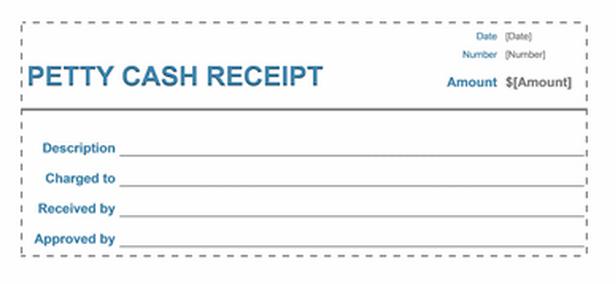 Payment Receipt Template – Receipt Payment
