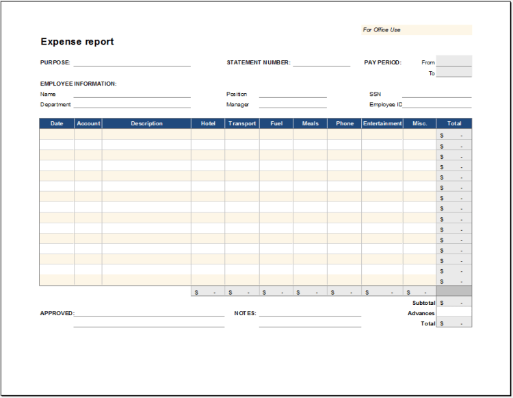 expense-report-template -ms-excel-04