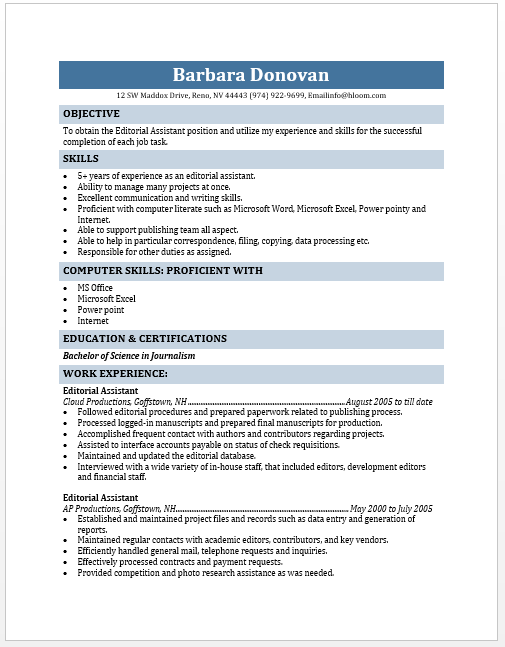 Cover Letter And Resume Examples For A Physical Therapist Job, Skills To  List, Tips