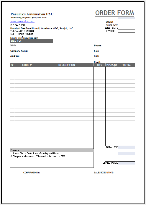 hourly invoice template 13