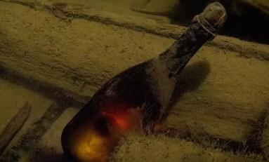 Czy poznamy smak najstarszego piwa na świecie wyłowionego z wraku?