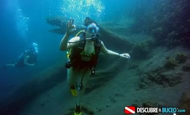 SPELEOnurkowanie w Meksyku - Media Luna