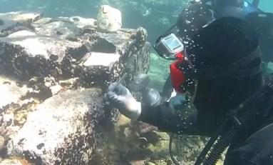Greccy i włoscy archeolodzy współpracują nad zachowaniem pozostałości starożytnego miasta Epidaurus