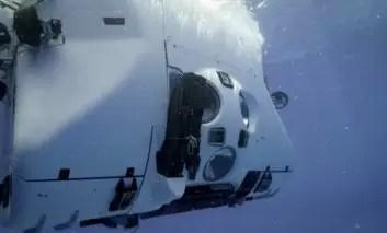 Dokładne pomiary najgłębszych miejsc w oceanie uzyskane dzięki ekspedycji Five Deeps