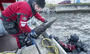 """Odnaleziono dwa wraki z XVII wieku, z których jeden może być siostrzanym okrętem królewskiego galeonu """"Vasa"""""""
