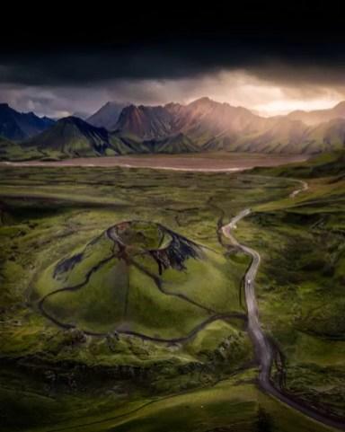 3 miejsce w kat. Natura_krajobrazy Krótkie fot Patrick Hertzog