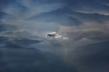 Amatorskie Himalaje z nieba 2 mijsce wa kat. Natura_powietrzne Kshitij Mahashabde