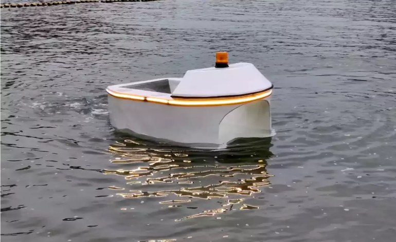 Clearbot przyszłością czystych rzek?