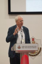 Prof. John Grieve