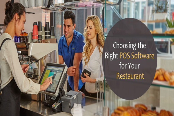 Pos Retail Software