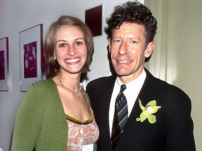 Image result for julia roberts and lyle lovett