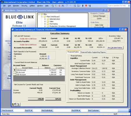 Accounting Software Package